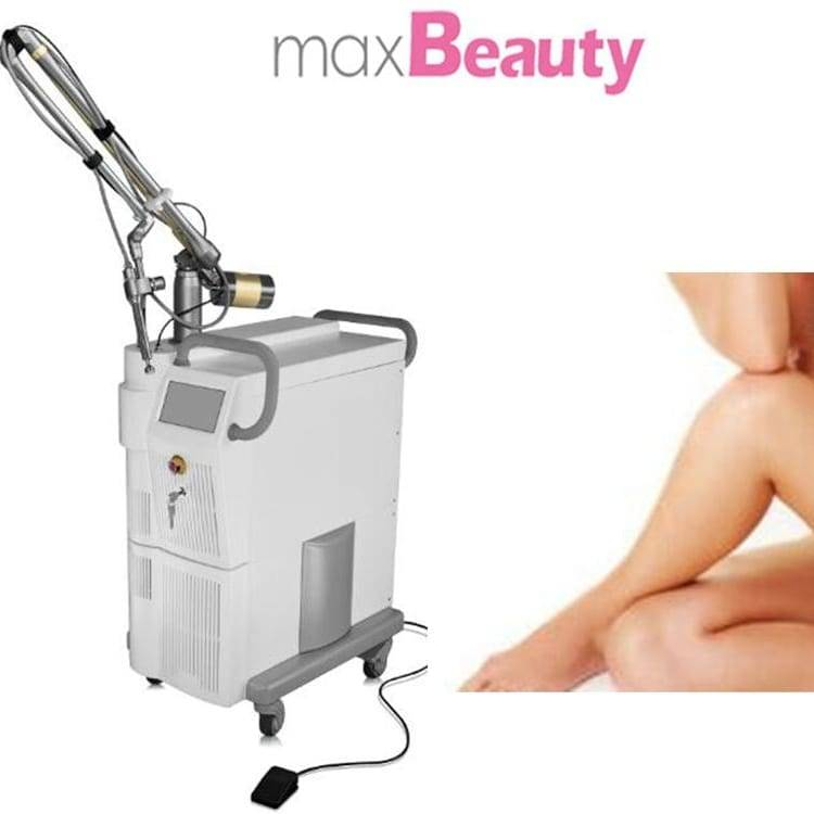 Maxbeauty Acne scar removal Co2 fractional laser equipment/rf tube Co2/co2 wart laser/equipo laser co2 fracci