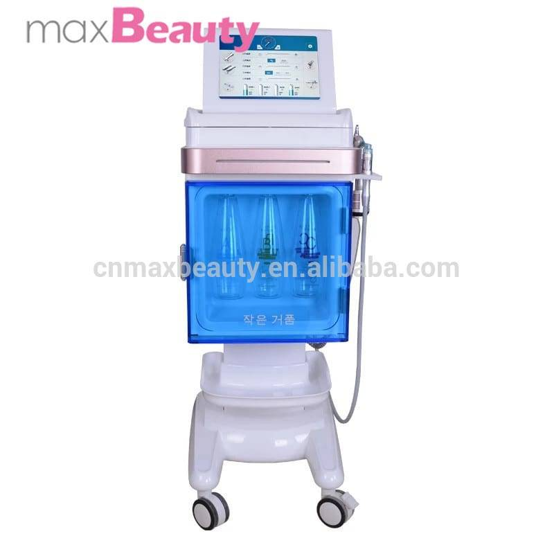 Renewable Design for Vacuum Cavitation System -