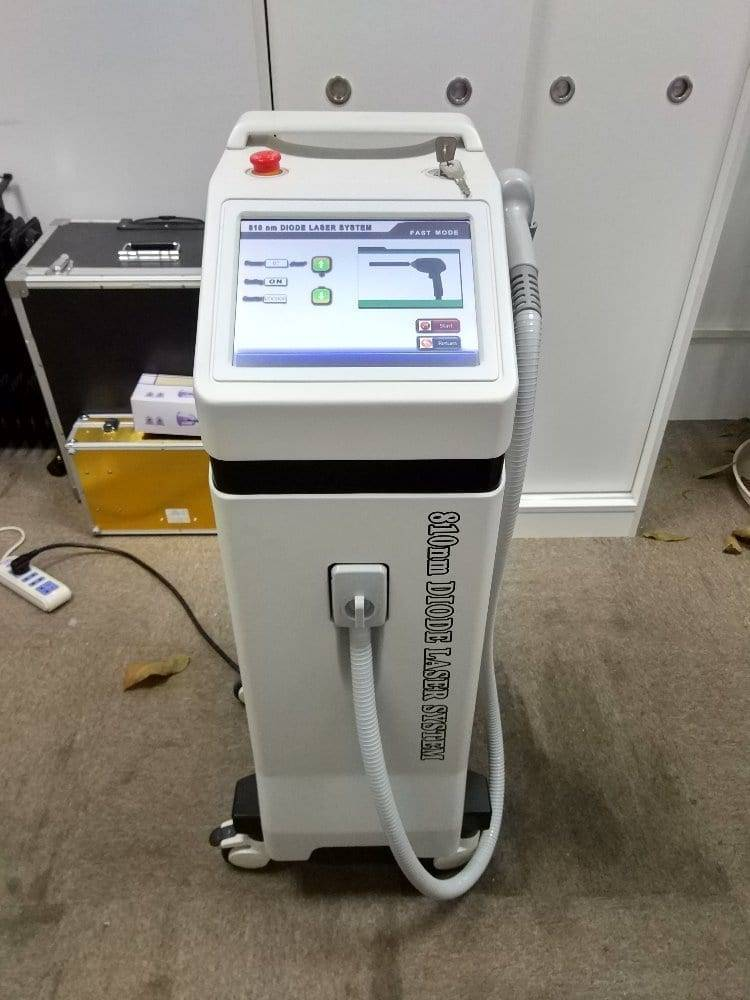 OEM Customized Rf Equipment -