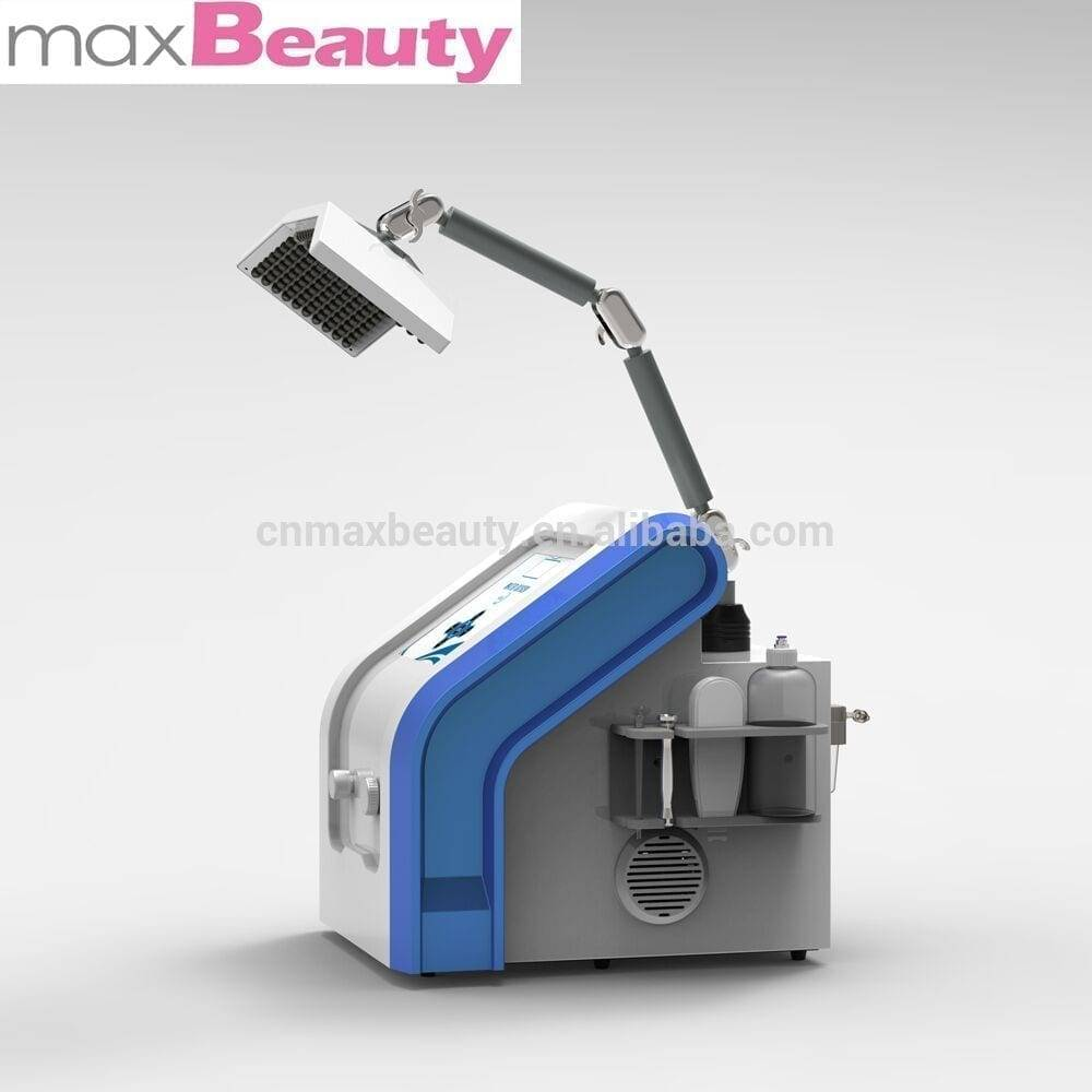 Maxbeauty Facial Cleaning Pure Oxygen and Water Therapy Face Treatment with oxygen facial  jet