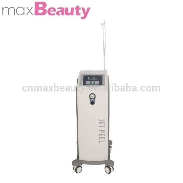 Medical version quality vertical jet peel water oxygen jet CO2 machine/microelectronics machine/diamond demabresion machine/