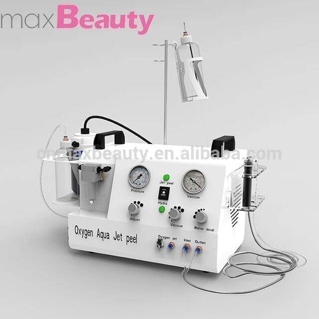 fresh hydrogen water of oxygen jet peel/Hydrr facial machine /oxygen facial /Hydroation machine for skin Rejuvenation