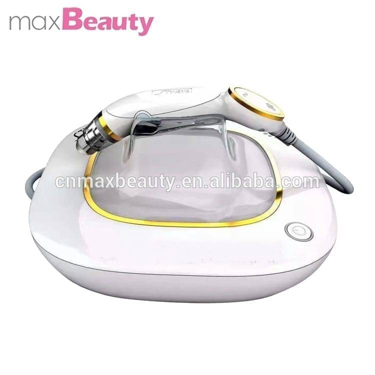 Hot sale !rf Vibration Golden Eyes care Machine For Wrinkle Removal