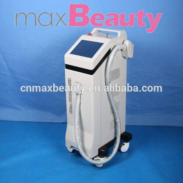 Laser hair removal/Laser diodo/Stationary and professional laser hair removal machine
