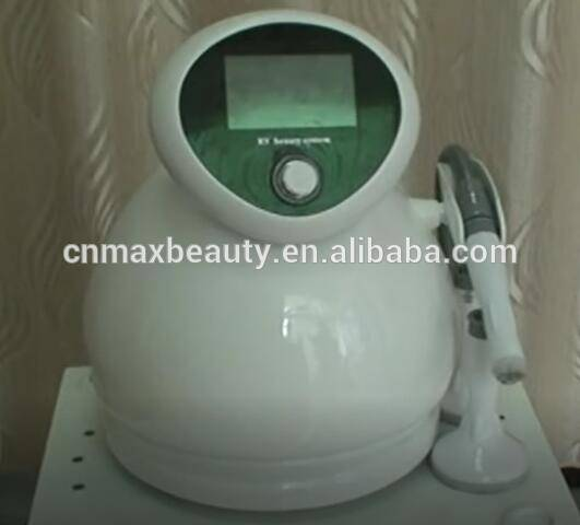 Max beauty Vaccum RF cavitation slimming machine/liposutcion Multipolar RF weight loss equipment with CE