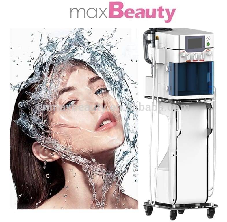 China OEM Aqua Peel Beauty Machine -