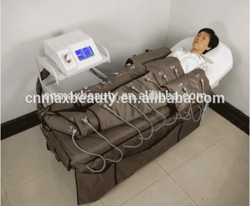 High Effective Air Pressure Massage Body Slimming/Lose Weight Machine