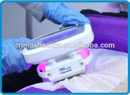 Personlized Products Facial Machine -