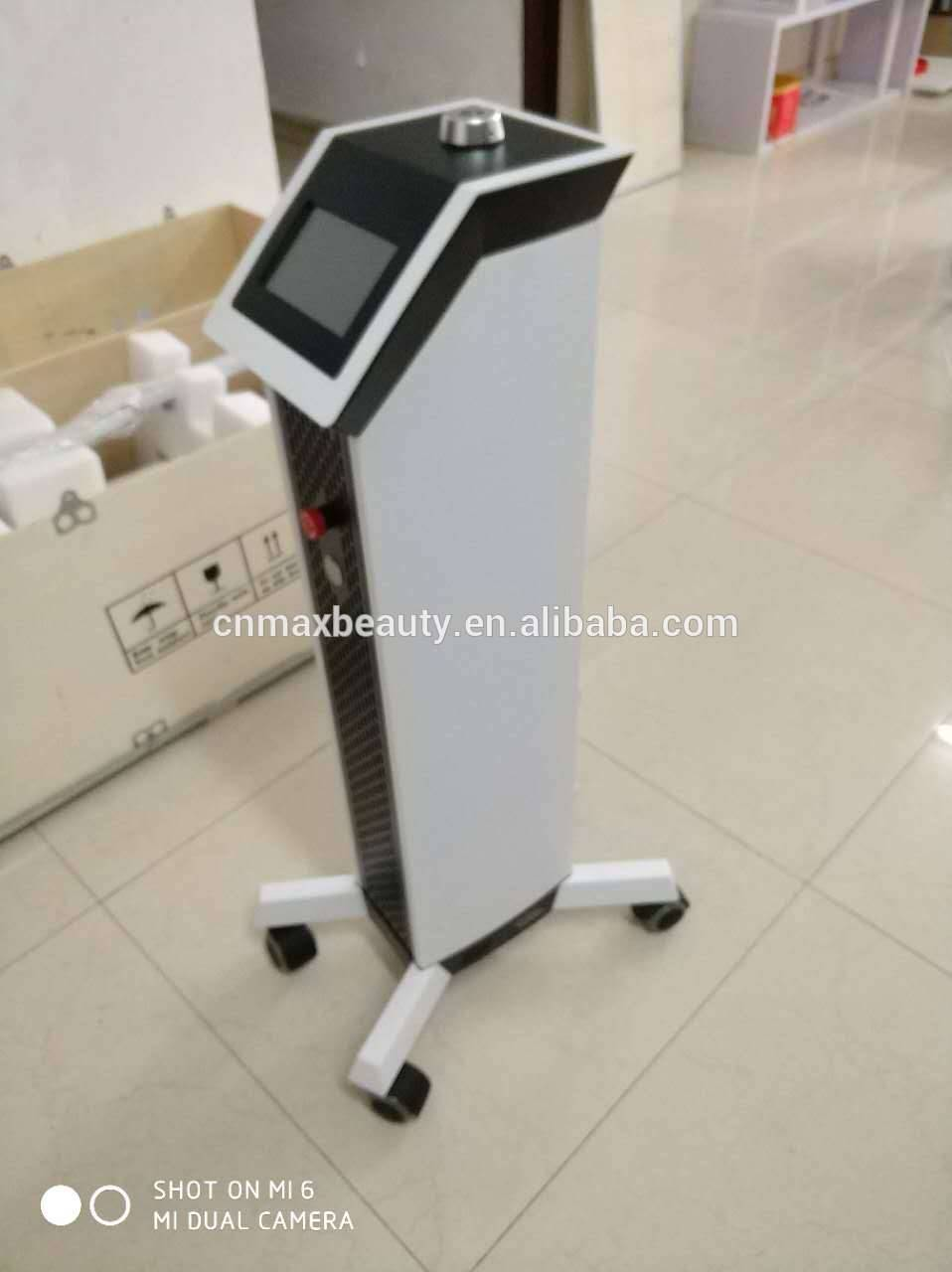 Max beauty 2017 OEM LED light therapy/skin care skin rejuvenation PDT led light therapy machine-M-L01A