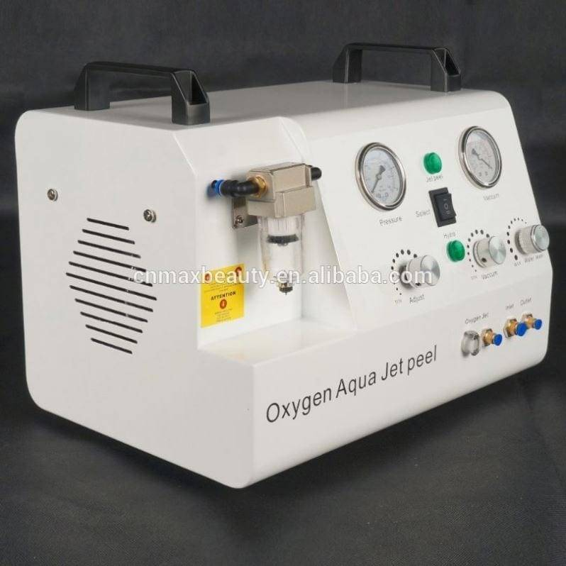 China wholesale Aqua Dermarbrasion -