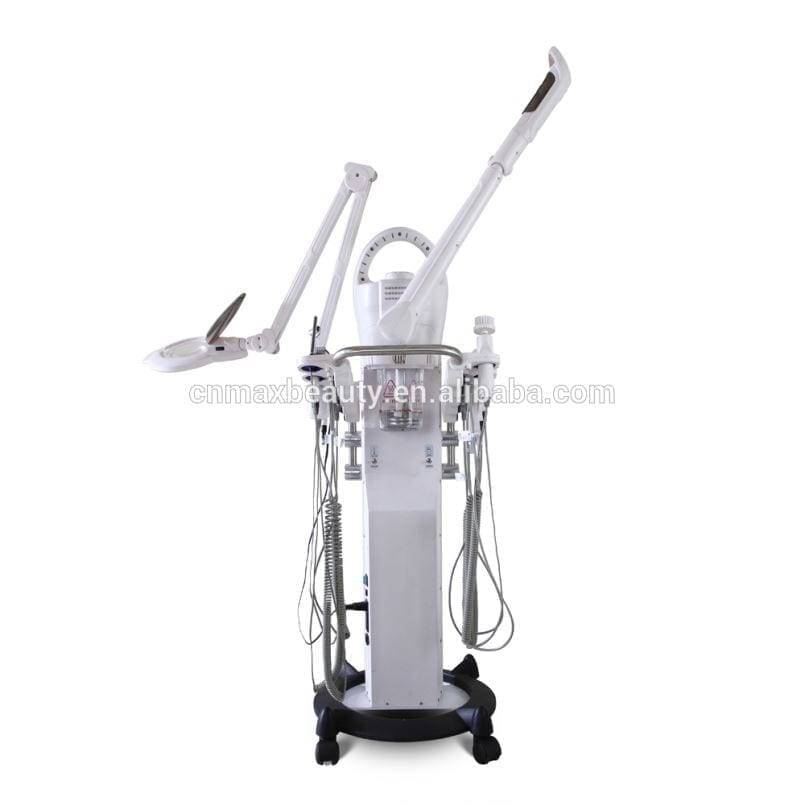 China Factory 9 in 1 Beauty Tools instrument