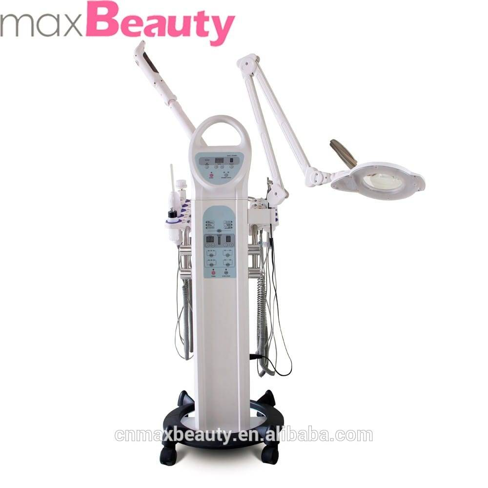 vertical type 9in1 salon use beauty machine-M-901