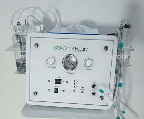 Newest Design aqua and microdermabrasion peel machine for Acne Treatment Wrinkle remover