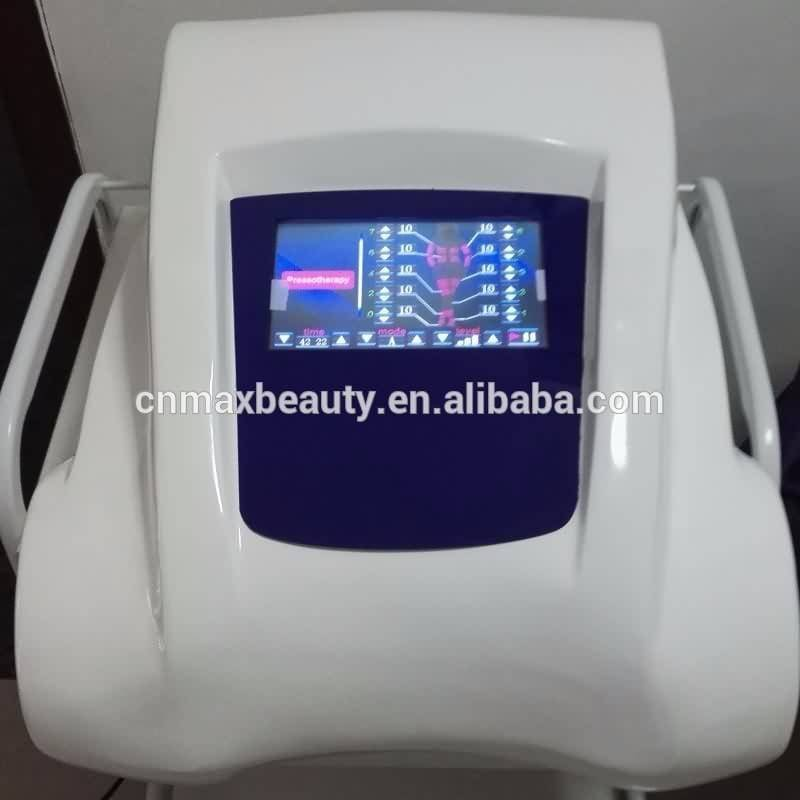 Max Beauty-M-S1-3in1air pressotherapy whole body massage /foot massage slimming beauty machine(CE)