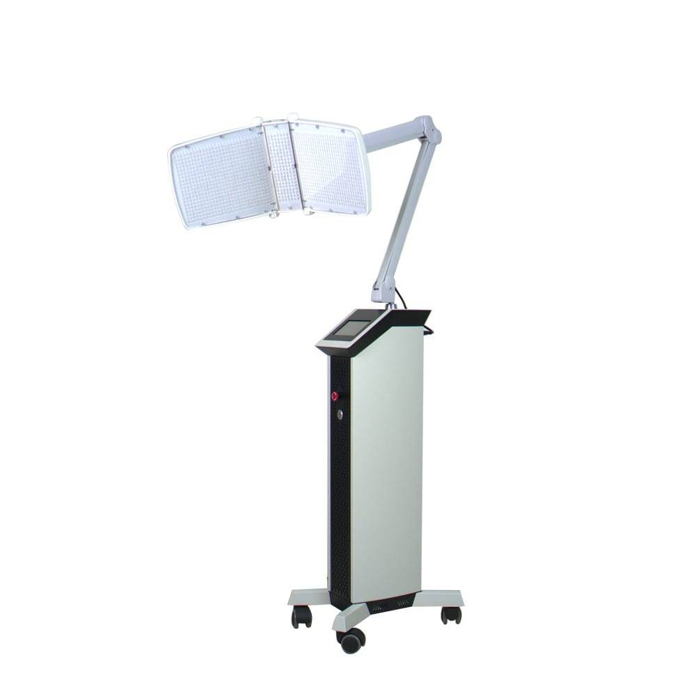 wholesale price -medical use 7colors UV PDT light therapy with infrared beauty machine-M-L01A