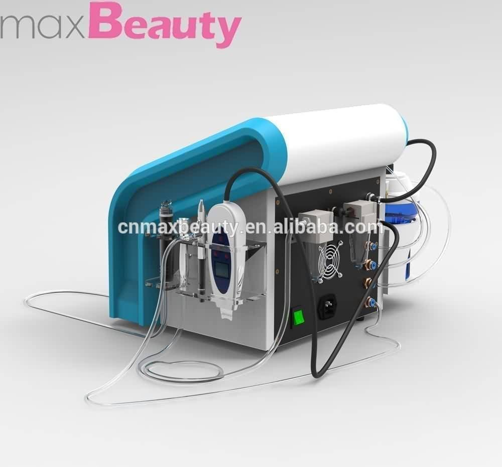 OEM manufacturer Aqua Peeling Facial -