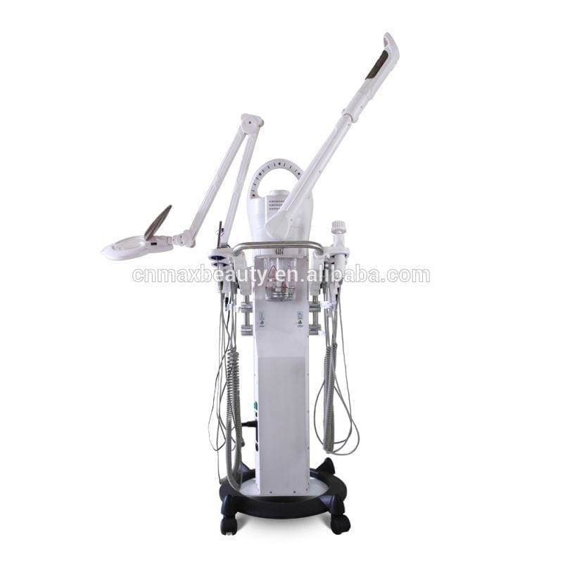 Quots for Nv-n97 7 In 1 Microdermabrasion Machine Photon Magic Glove Bio Hot Cold Hammer