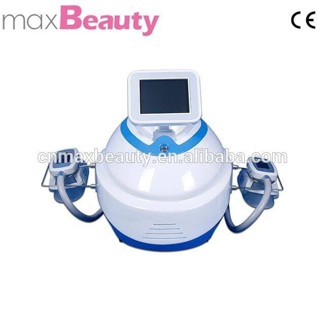 2 handles body slimming vacuum suction machine