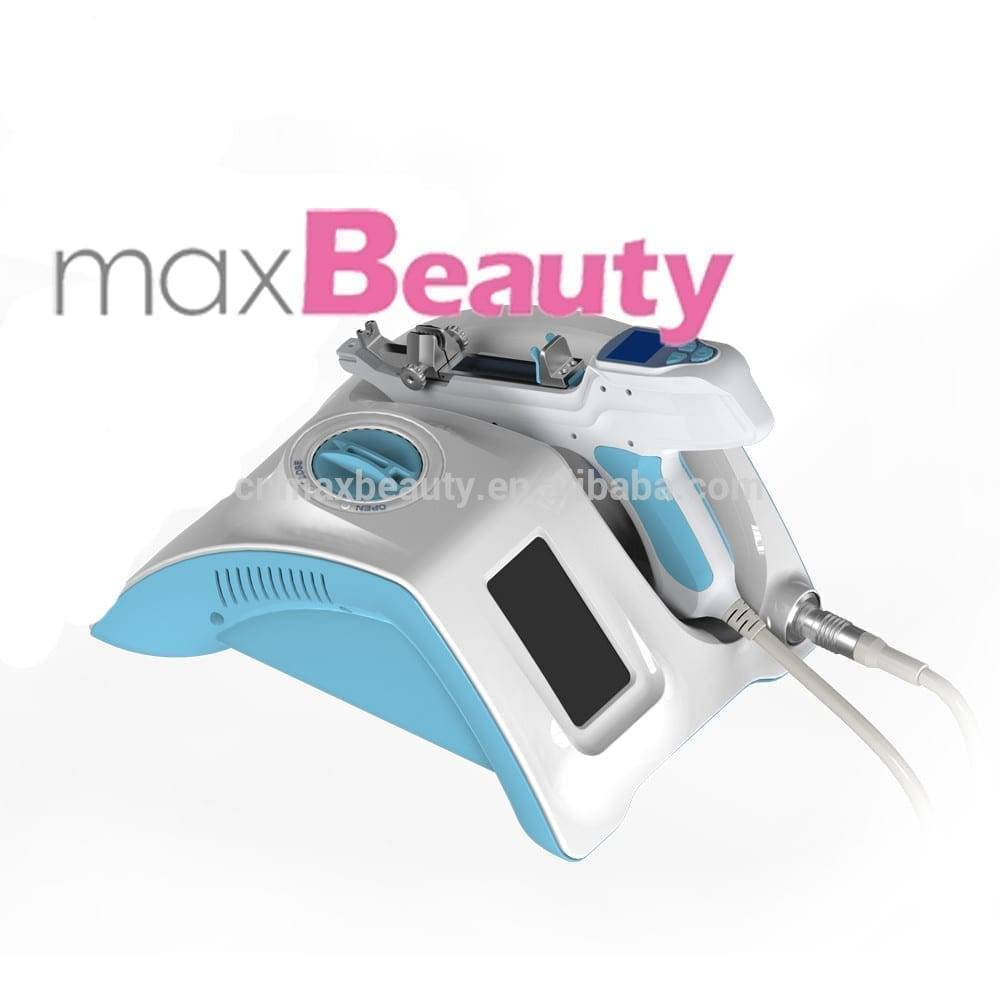 Maxbeauty Meso Gun Machine for Skin whitening and Wrinkle Removal Blood Vessels Removal & Pigment removal cellulite reduction