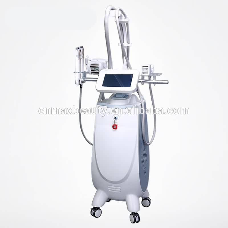 One of Hottest for Cavitation Rf Machine -