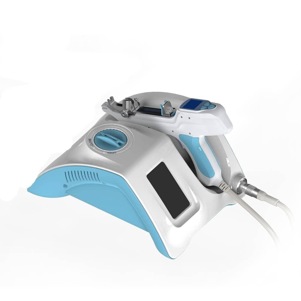 High quality Hot sale Water mesotherapy gun vacuum meso injection multi needle anti wrinkle removal