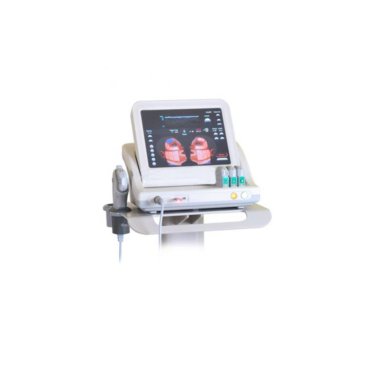 Feature And High Frequency Anti-wrinkle Machine For Slimming Machine Hifu Machine Featured Image