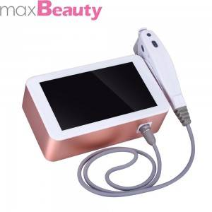 hifu facial Best anti wrinkle machine hifu product CE