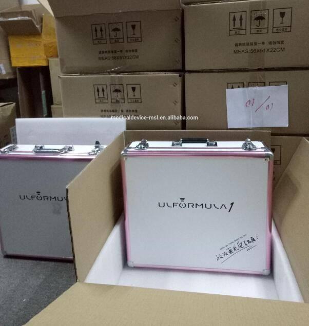 China hifu facial Best anti wrinkle machine hifu product CE factory