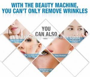 Feature And High Frequency Anti-wrinkle Machine For Slimming Machine Hifu Machine