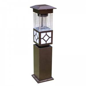 AC Outdoor Mosquito Trap lamp MK-085