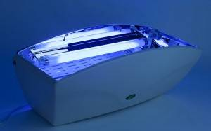 Glue Trap Fly Killer Lamp MK-2115