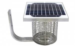 Solar Outdoor Mosquito Lamp Trap MK-050D