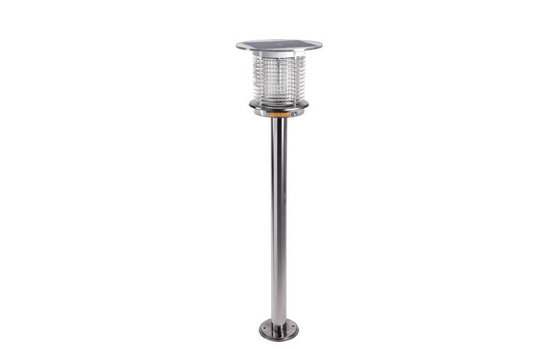 Solar Outdoor Mosquito Trap Lamp MK-080B Featured Image