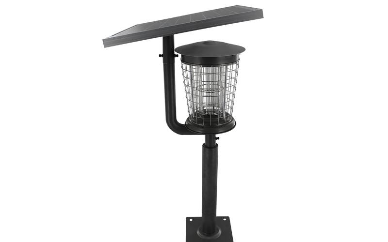 Solar Outdoor Mosquito Trap Lamp MK-Z3 Featured Image
