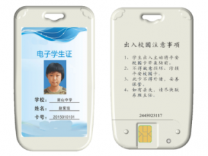 Manufacturer of Home Solar Power System - Smart ID Card – Soonlink