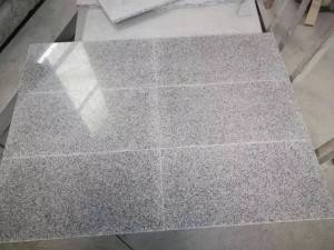 2019 wholesale price Outdoor Bullnose Granite Steps -