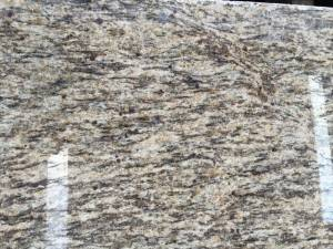 giallo cecilia granite for exterior wall cladding