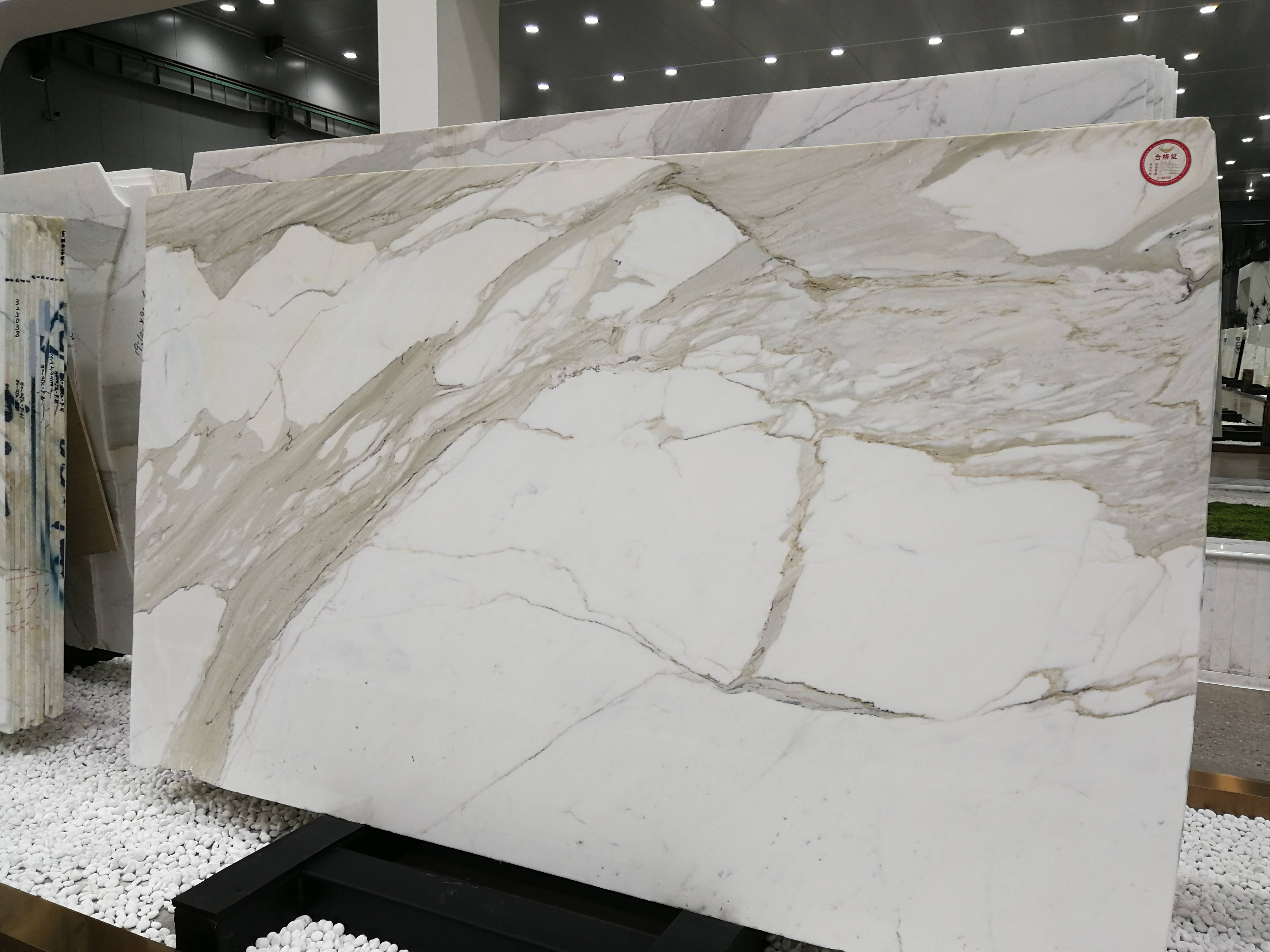 How to distinguish artificial marble and natural marble