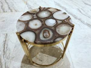Hot sale Large Agate Slab -