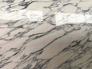 Special Design for Blue Grey Marble Slabs -