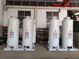 High purity nitrogen generator manufacturer