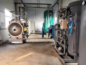 Ozone Generator for Industrial Wastewater Treatment