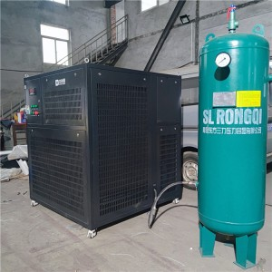 Portable Container mounted medical PSA Oxygen Generator in China