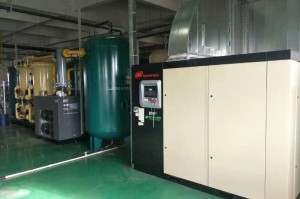 High purity nitrogen machine