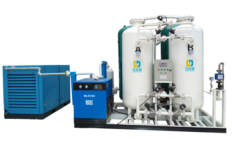 China OEM Supply Oxygen Gas Generator Price - medical oxygen plant
