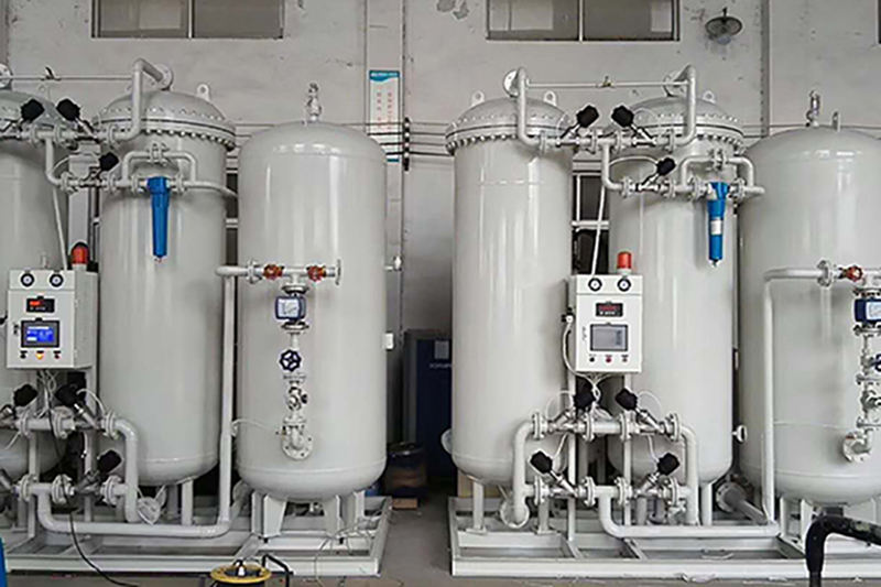 China Factory Free Sample High Purity Nitrogen Generator For