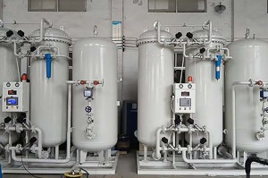 China New ProductPsa Oxygen Generator Company -