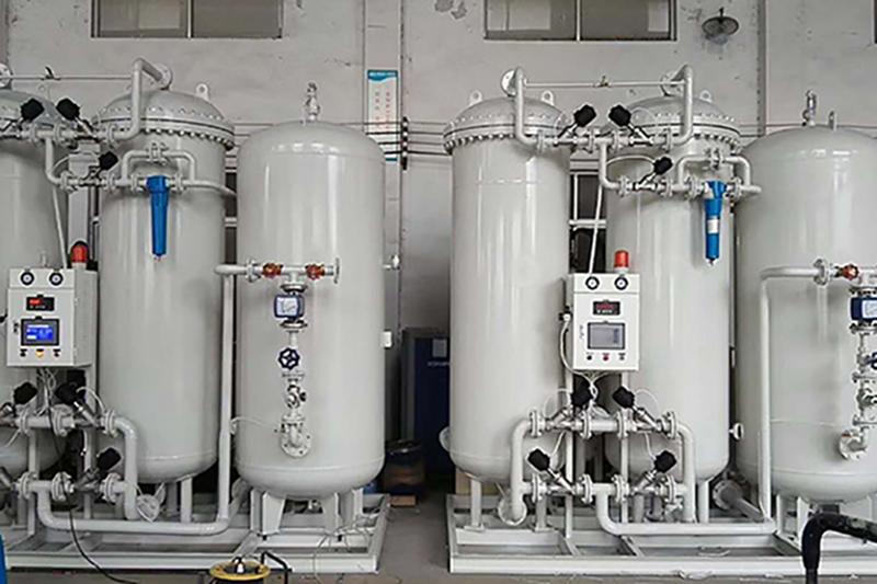 China Fixed Competitive Price On-Site Psa Nitrogen Generator