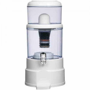 Gravity water purifier H-22