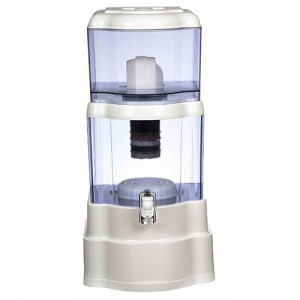 Gravity water purifier H-28